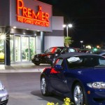 Premier Pre-owned BMW of El Paso
